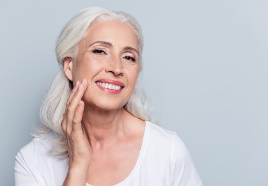 Bioestimulación facial con plasma rico en plaquetas